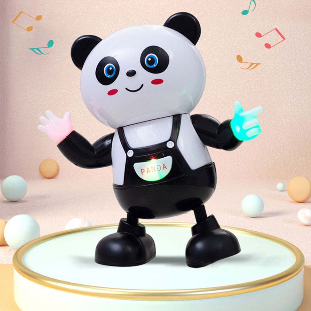 платье panda panda mp002xw0djwa Panda Toy ,Electric Dancing Panda ,Panda jack ,Panda Toy,Home Office Decoration, Animal Panda Plush Stuffed Toy Christmas gifts