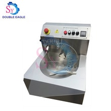 Livraison gratuite offre spéciale en amérique et en Europe machine de trempe de fusion de chocolat 304 en acier inoxydable de qualité alimentaire