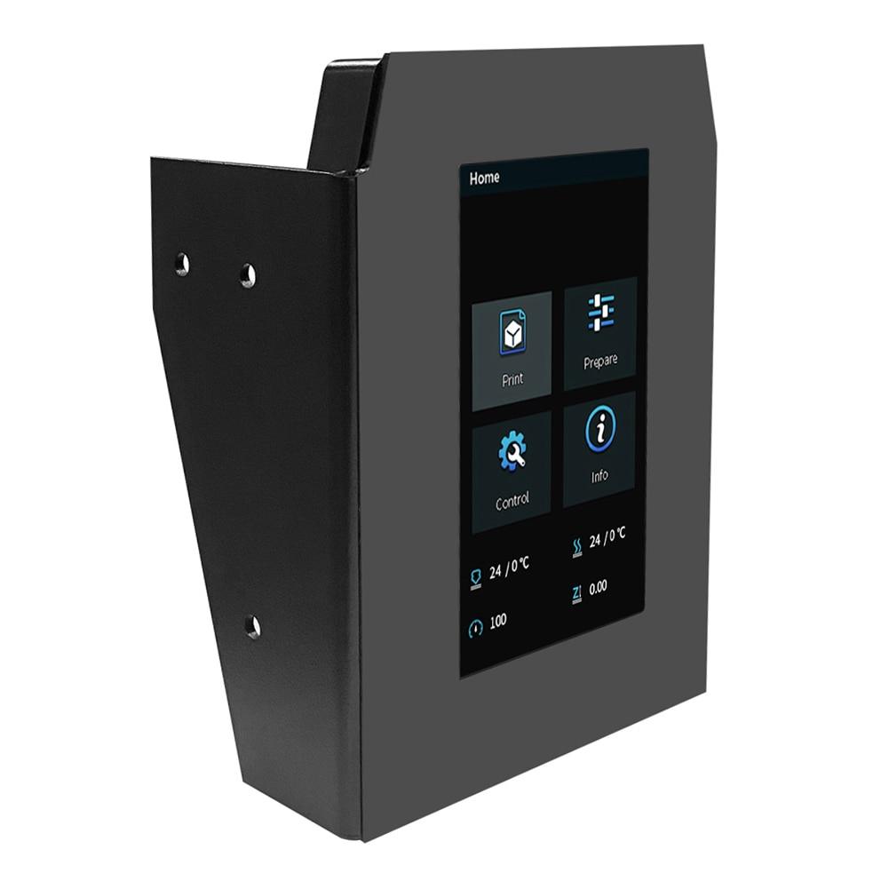 طابعة ثلاثية الأبعاد لوحة اللمس شاشة عرض LCD لكرياليتي أندر 3/أندر 3S/أندر 3 برو/أندر 3 V2 ملحقات الطابعة