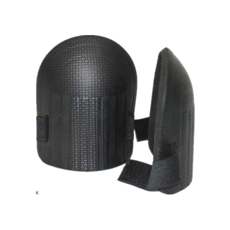 Rodilleras deportivas para jardín, rodilleras de goma EVA, producto impermeable, resistente a la humedad, resistente a la corrosión, protección de rodilla