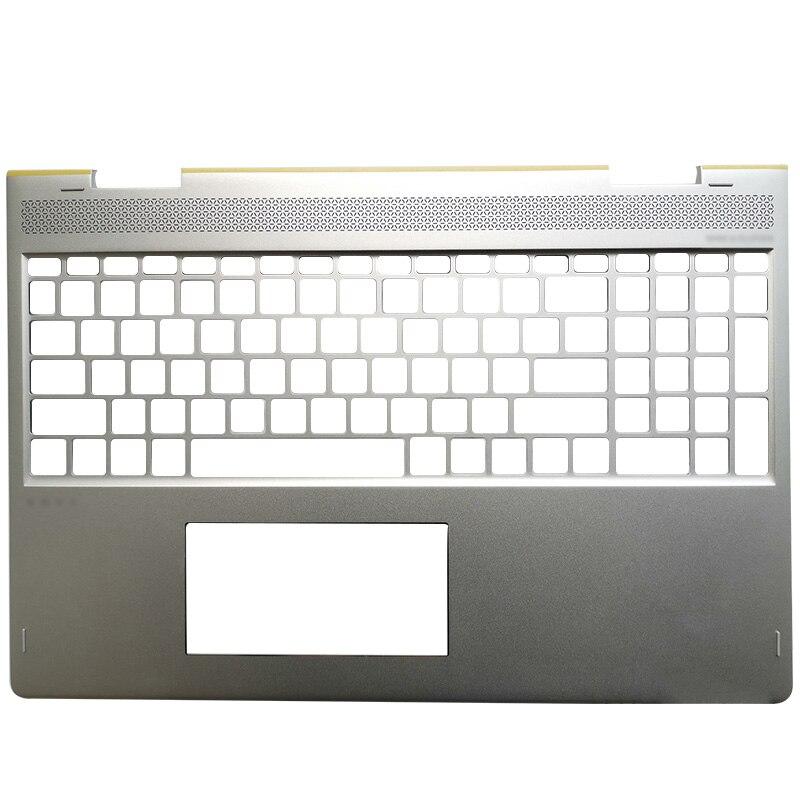 NEW Original Laptop LCD Back Cover/Palmrest Upper Case For HP ENVY X360 15-BP 15M-BP Series 924344-001 934640-001 4600BX0G000 enlarge