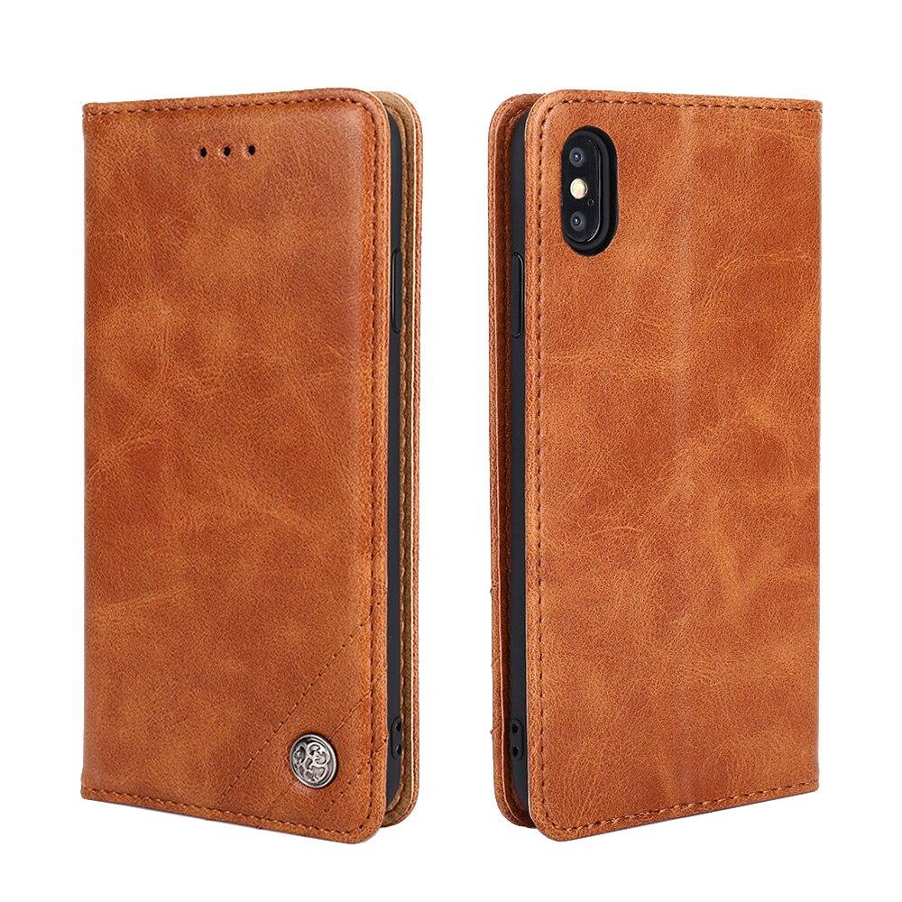 Luxo retro flip caso de telefone para huawei p40 p30 p20 mate20 mate30 pro lite mais couro do plutônio titular do cartão carteira capa traseira fundas
