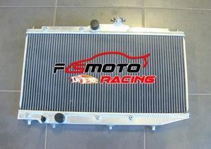 Aluminum Racing Radiator For Toyota Corolla AE90 AE92 AE94 1989 1990 1991 1992 1993 1994 89 90 91 92 93 94