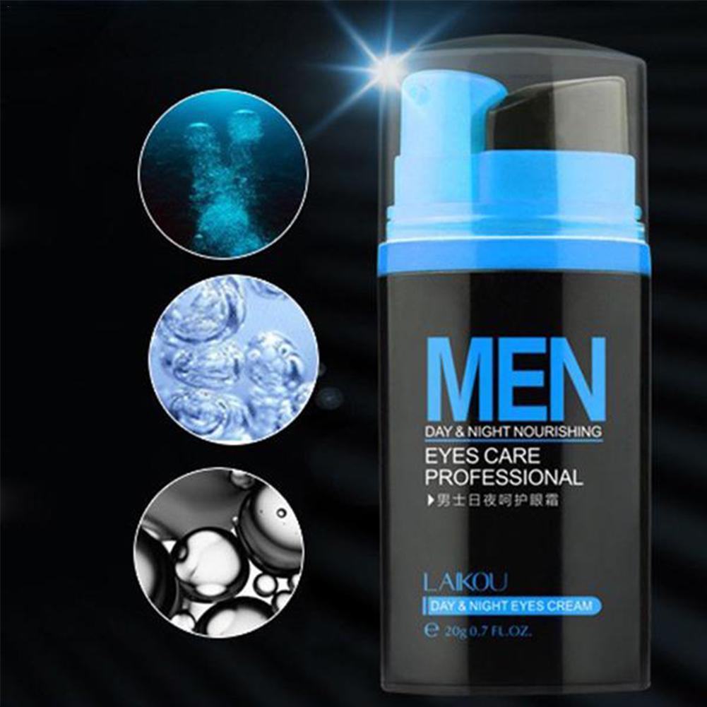 AliExpress - Men's Moisturizing Eye Cream Treatment Puffiness Dark Circles Eye Tighten Cosmetics Dilute Bag Z4L9