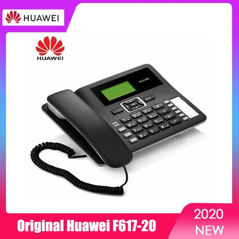 Дешево оригинальный Huawei F617-20 Настольный телефон по доступной цене