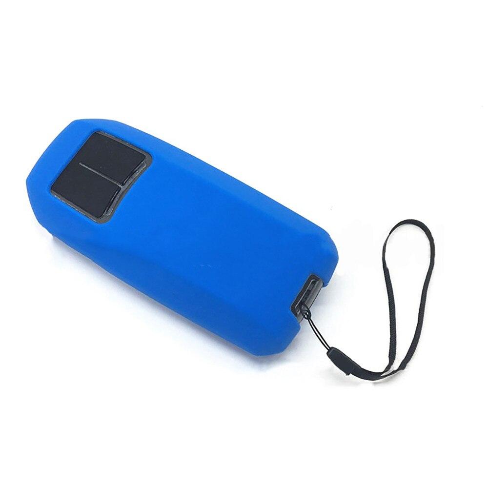 Protetor de Silicone Escudo para Garmin Substituição da Pele Capa para Garmin Case Gpsmap Acessórios 78s