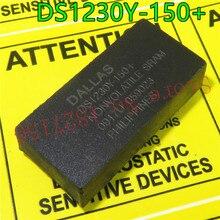 1 pcs/lot DS1230Y-150 DS1230Y DIP28 256k Non Volatile SRAM