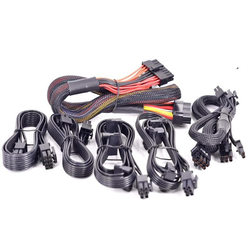 20200228C SATA 7 + 15Pin un Cable USB 2,0 adaptador para 2,5...