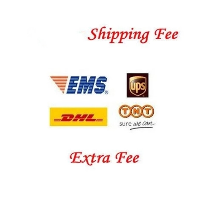 This is For Extra Shipping Fee Or DHL Remeto Shipping Fee Or Other Extra Payments other fee shipping fee