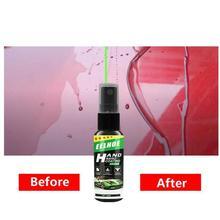 Paint Care Car Polish Liquid Ceramic Coat Anti-scratch Auto Car Detailing Glasscoat Super Hydrophobi