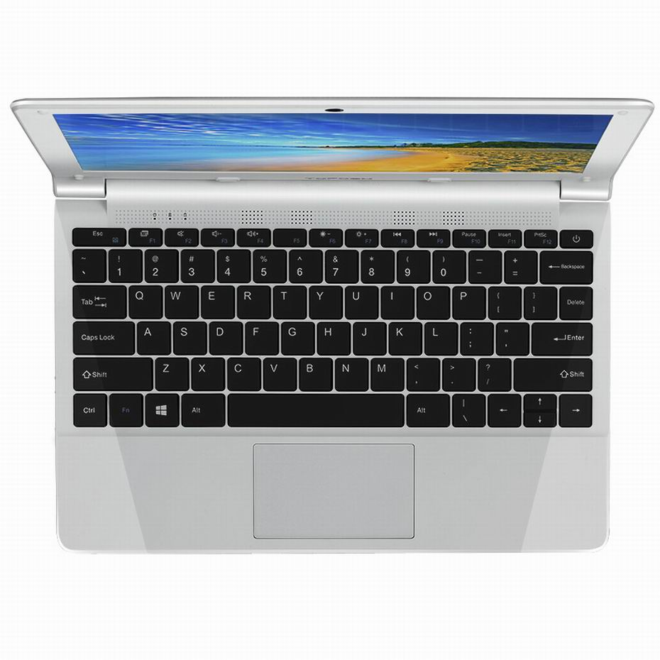 11.6 Inch J4125 Mini Laptop 12GB RAM Portable Work PC Computer 60G 128G 256G 512GB SSD Quad Core Netbook Students Small Notebook