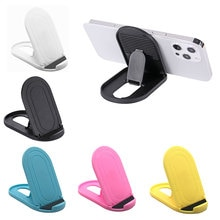 Universal Mobile Phone Accessories Portable Mini Desktop Stand Table Cell Phone Holder For IPhone Sa