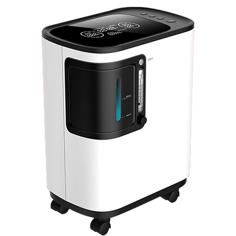 3L مولد أكسجين 96% تركيز الأكسجين المنزلية الطبية الصف آلة الأكسجين آلة استنشاق الأكسجين
