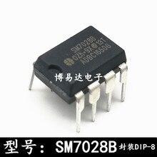 SM7028B SM7028 DIP-8