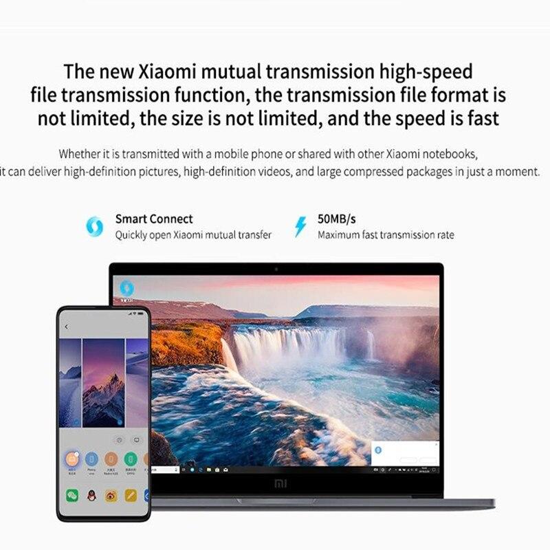 New Xiaomi Mi Laptop 15.6