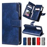 Чехол-бумажник для Samsung Galaxy J330, J530, J730, A310, A510, A320, A520, A12, A32, A42, A52, A72
