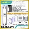 22 צלחות חום מחליף כמו 21KW הקבל או 14KW מאייד של R410a משאבת חום מים דוד להחליף SWEP מחליף חום