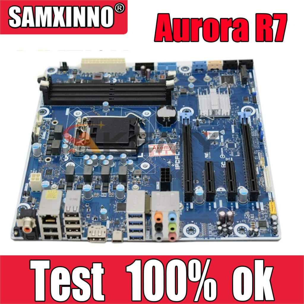 Placa base de escritorio para Dell Alienware Aurora R7, IPCFL-SC, CN-0VDT73, 0vt73,...