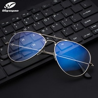 Xiu компьютерные очки для мужчин синий светильник Для женщин анти синий очки фильтра очков ТВ игровая усталость синие блокирующие очки для ж...