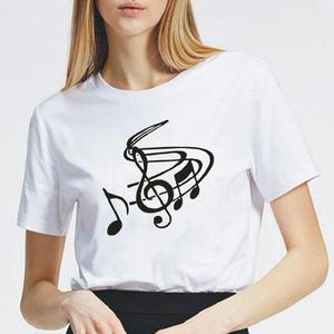 Women T Shirt Summer Fashion Print Tee Shirt Femme Short Sleeve Casual Plus Size Korean Loose Shirt Women Tops Camiseta Mujer