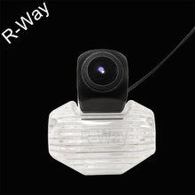 R-Way For Toyota Corolla 2007-2013 BYD G3/BYD L3/BYD G6 2010-2012 HD Car CCD Night Vision Backup Rear View Camera