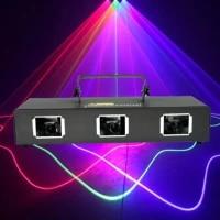 rgb stage lighting disco dj party stage dmx club laser light