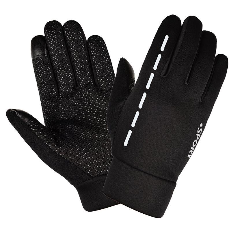2019 nuevos guantes de ciclismo para exteriores para hombres y mujeres, guantes...