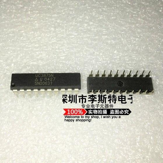 UC3875N DIP-20