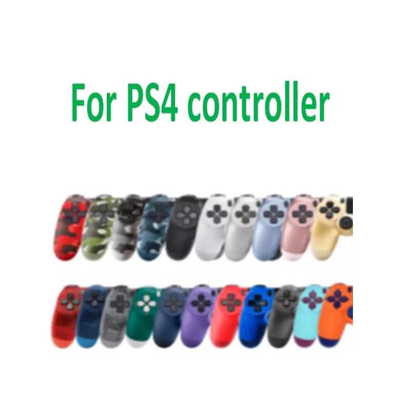 بلوتوث لوحة ألعاب لاسلكية ل PS4 تحكم ل ماندو ل PS4 وحدة التحكم للتحكم جهاز التحكم في عصا التحكم ل PS3