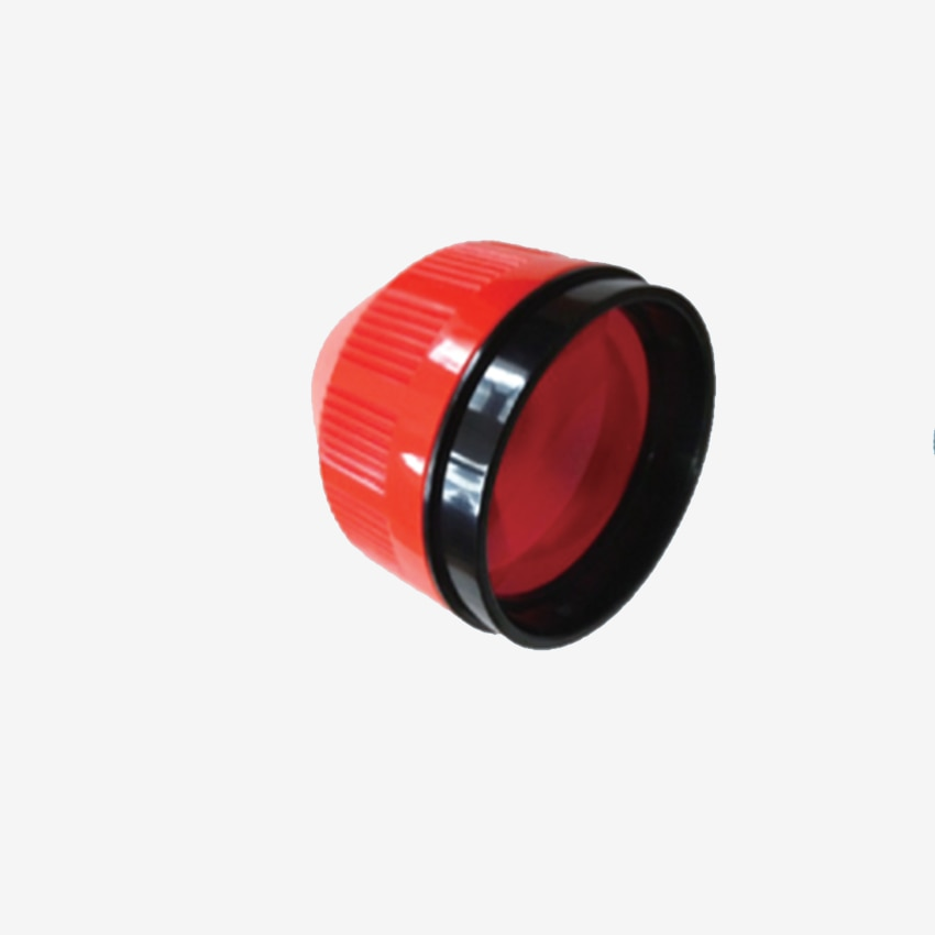 Cheap price AY01A2 optical Single Prism Set For Total Station Prism/Tribrach Adapter surveying equipment prism system
