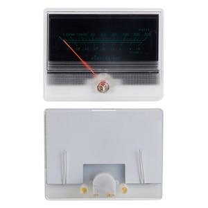 1set Pointer VU Meter TN-90A+ Driver Board Pre-stage DB W/Backlight Power Amplifier Board TS-DBP90B-2Q