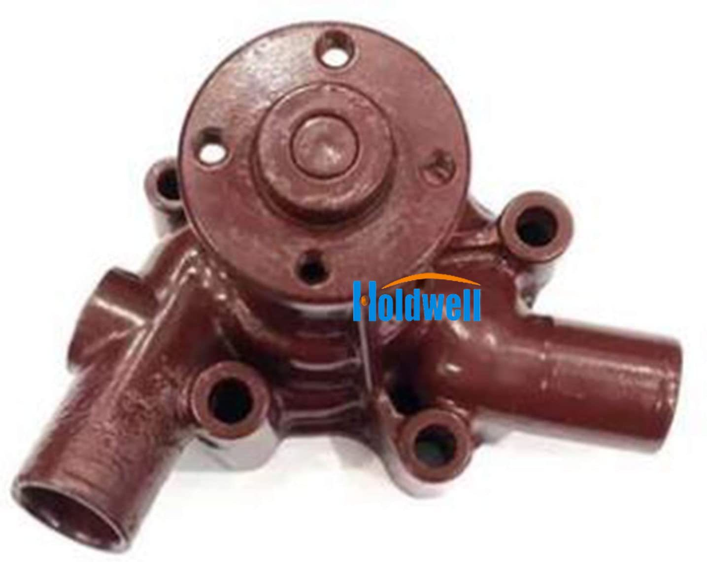 Holdwell Bomba De Água 121000-42100 121000-42101 Para Motor Diesel Yanmar Marine 2GM 3T75