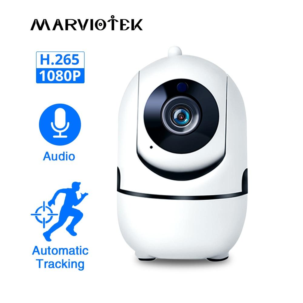 1620P كاميرا IP لاسلكية واي فاي 360 كاميرا تلفزيونات الدوائر المغلقة كاميرا مراقبة فيديو صغيرة الحيوانات الأليفة مع واي فاي مراقبة الطفل ycc365 1080P ا...
