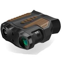 boblov 10x optical zoom 8x digital night vision device binoculars infrared complete darkness video recording hunting camera