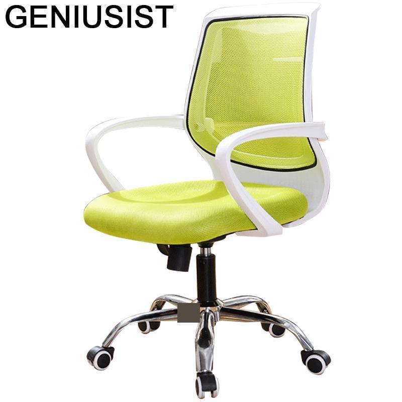 Bigisayar-Silla ergonómica De Oficina para Ordenador, sillón De Gaming para Oficina