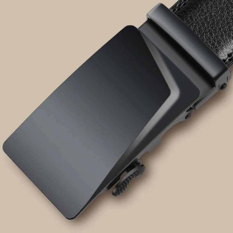 Novo couro genuíno cintos para homens masculino preto cintos automáticos de couro cinto cinto de cintura cintos cinturon hombre cummerbunds 2020