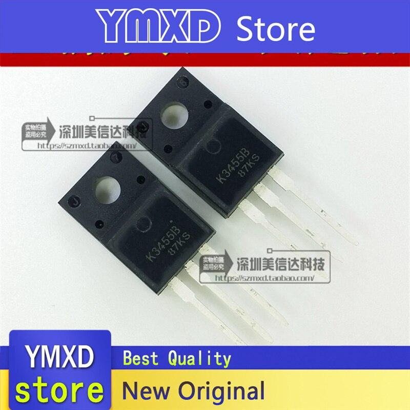 10-pz-lotto-nuovo-originale-k3455b-1212a-500v-tubo-effetto-campo-in-magazzino