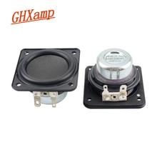 1.75 pouces haut-parleur haut de gamme Portable Bluetooth gamme complète haut-parleur néodyme papier cône 10W 50*48mm 2 pièces