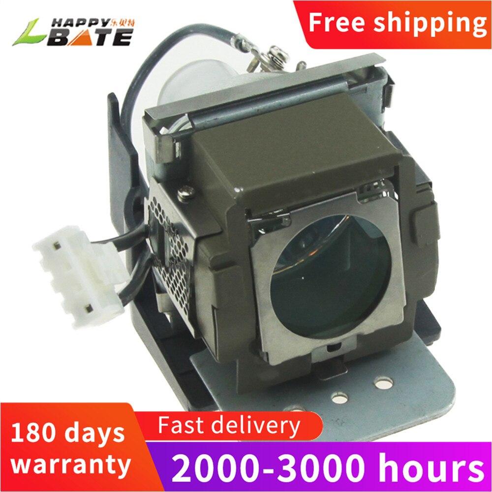 5J.J2C01.001 сменная лампа/лампа с корпусом для MP611 MP611C MP620C MP721 MP721C MP725X MP726 прожекторы happybate