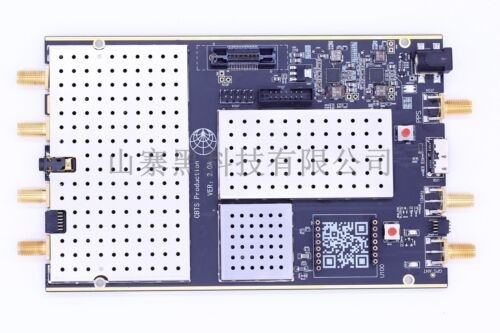 70MHz – 6GHz SDR RF Development Board USB 3.0 Compatible with USRP-B210 MICRO+ enlarge