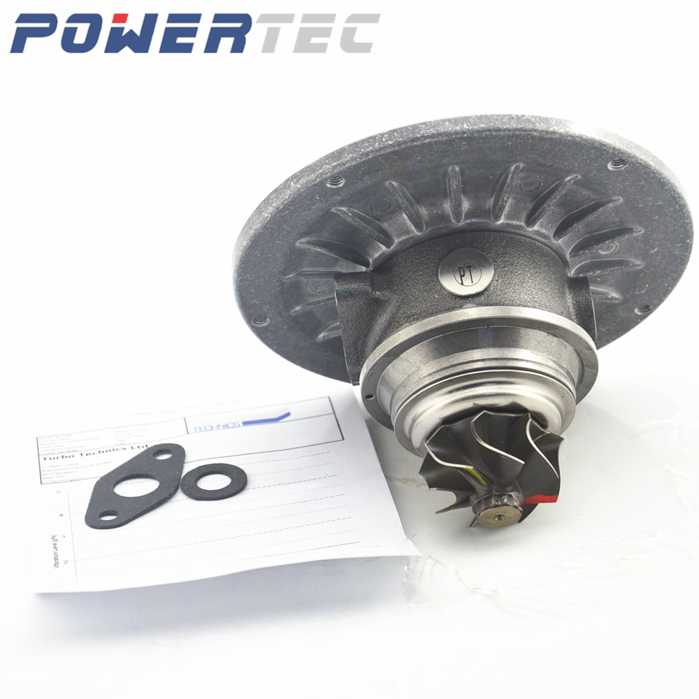 Turbocompressor assy novo vn3 chra rhf4 núcleo para nissan navara x-trail 133 cv va420115 2.5 di md22 yd25ddti reparação de automóveis