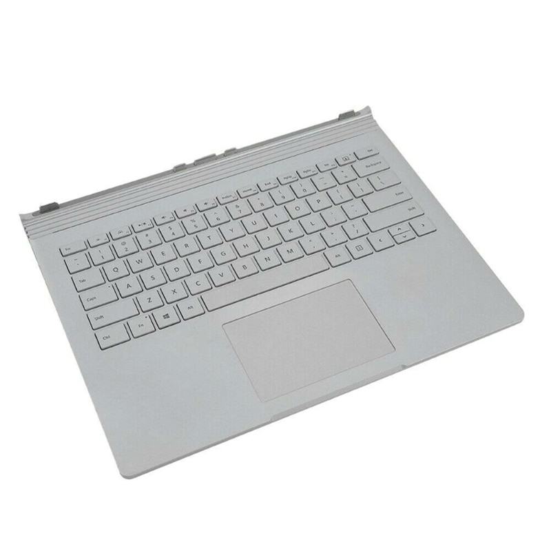 for microsoft- Surface Book Base Replacement Laptop Keyboard 1705 1st Generation D08A