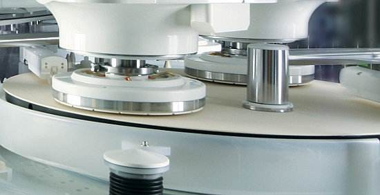 Application Of Peristaltic Pump For Semiconductor Manufacturing enlarge
