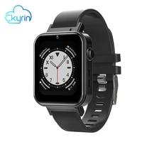 ckyrin s21 1 75 smart watch phone men 4g lte global 4gb 128gb android 9 1 gps wifi 5mp camera ip68 waterproof smartwatch women