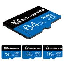 Carte Ultra Micro SD 8GB/16GB/32GB/64GB/128GB carte mémoire Micro sd carte memoire 32gb C10 Mini carte TF adaptateur SD gratuit