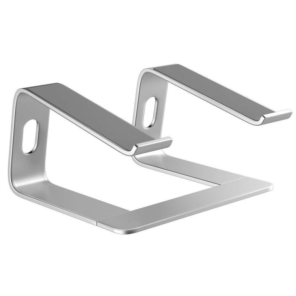 Laptop Stand Adjustable Aluminum alloy Laptop Holder Portable for Notebook Computer Lifting Holder Non-slip