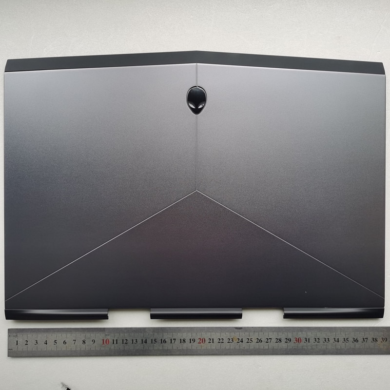 NUEVA cubierta superior para portátil cubierta de la base para DELL Alienware...
