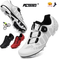 2021 new mens high quality mountain bike shoes self locking sports womens road spring comfortable white shoes professional