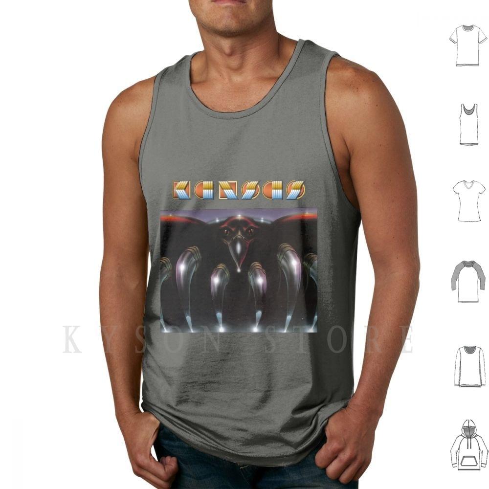 Lamplight-camisetas sin mangas de Symphony, chaleco de banda de Rock de los...