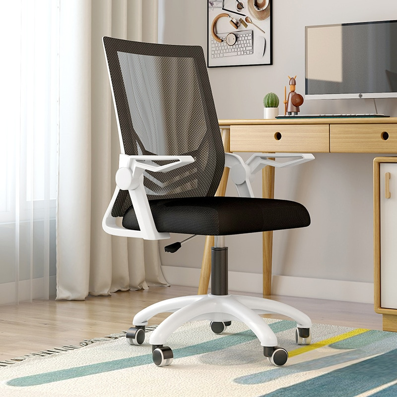 computer chair home office chair chair can be reclined 39 Student chair learning lift writing chair desk swivel chair computer chair office home ergonomics